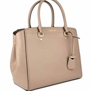 Micheal Kors, Genuine leather, bag